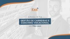 Formação em Analista em Gestão de Carreiras e Coaching Vocacional