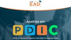 Formação em Analista de PDI-C