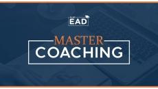 Formação Internacional em Master Coaching - EAD