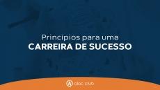 Princípios para uma Carreira de Sucesso