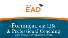 Formação Internacional em Life & Professional Coaching - EAD T7