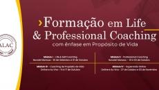 Formação Internacional em Life & Professional Coaching em Manaus
